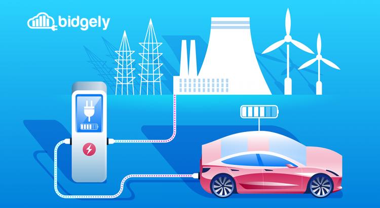 Bidgely + Utilities + EV