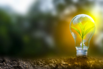 Decarbonization Utility Energy