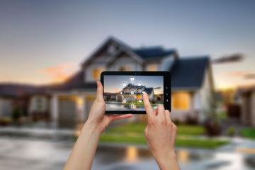Smart Home Smart Utility