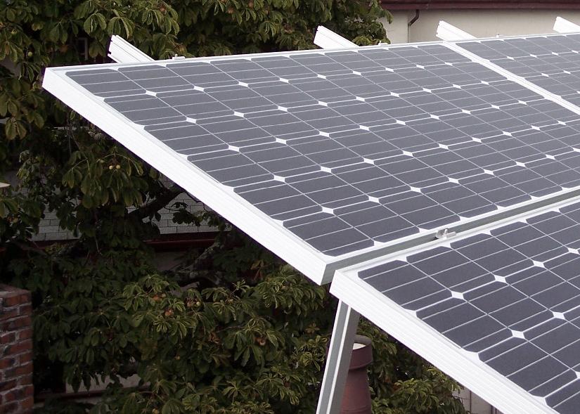 Monetizing Solar